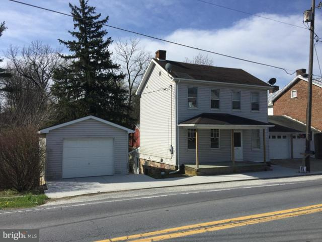 110 E Main Street, NEWBURG, PA 17240 (#1000431728) :: The Heather Neidlinger Team With Berkshire Hathaway HomeServices Homesale Realty