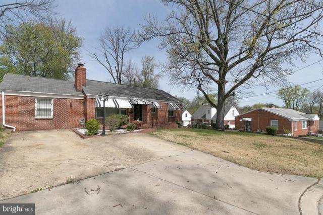 3409 27TH Avenue, TEMPLE HILLS, MD 20748 (#1000431818) :: Colgan Real Estate
