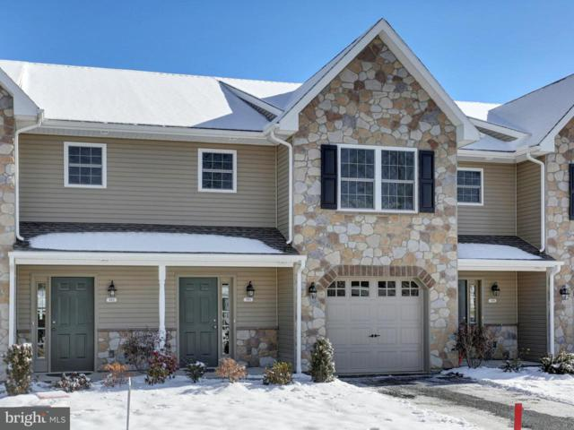 345 Melbourne Lane, MECHANICSBURG, PA 17055 (#1000431868) :: The Heather Neidlinger Team With Berkshire Hathaway HomeServices Homesale Realty