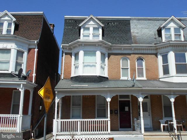 559 Pennsylvania Avenue, YORK, PA 17404 (#1000431864) :: The Craig Hartranft Team, Berkshire Hathaway Homesale Realty