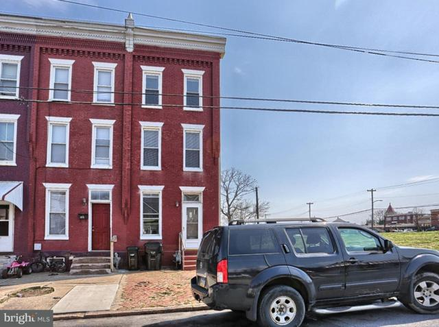 613 Peffer Street, HARRISBURG, PA 17103 (#1000432046) :: Teampete Realty Services, Inc
