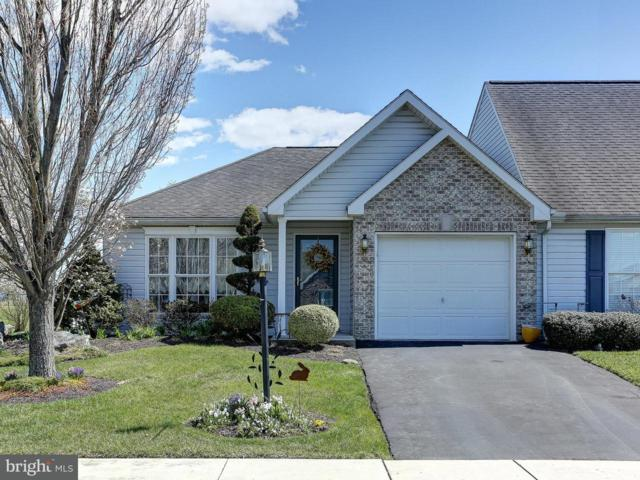 24 Ridgeway Drive, MECHANICSBURG, PA 17050 (#1000432128) :: Teampete Realty Services, Inc