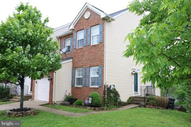 1709 Pullman Court, MOUNT AIRY, MD 21771 (#1000432340) :: AJ Team Realty