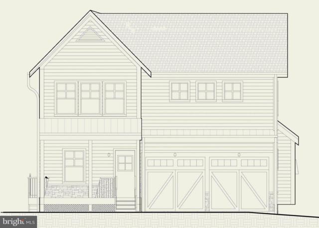 3105 Plyers Mill Road W, KENSINGTON, MD 20895 (#1000432758) :: Colgan Real Estate