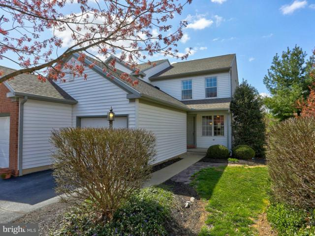 116 Teal Terrace, LANCASTER, PA 17601 (#1000432914) :: Younger Realty Group