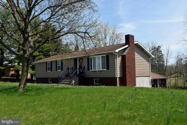 4740 Paradise Road, DOVER, PA 17315 (#1000433344) :: The Craig Hartranft Team, Berkshire Hathaway Homesale Realty