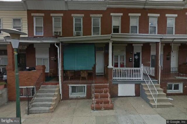 442 Robinson Street N, BALTIMORE, MD 21224 (#1000433364) :: AJ Team Realty