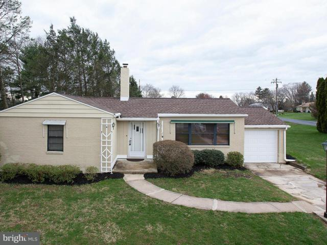 501 Rutherford Road, HARRISBURG, PA 17109 (#1000433552) :: Teampete Realty Services, Inc