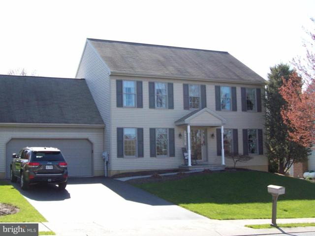 9 Misty Lane, EPHRATA, PA 17522 (#1000433606) :: Younger Realty Group