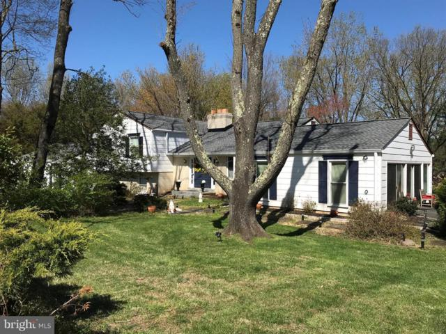 1061 Dirksen Street, GREAT FALLS, VA 22066 (#1000433692) :: Remax Preferred | Scott Kompa Group