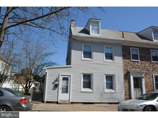 29 Walnut Street, POTTSTOWN, PA 19464 (#1000433738) :: Ramus Realty Group