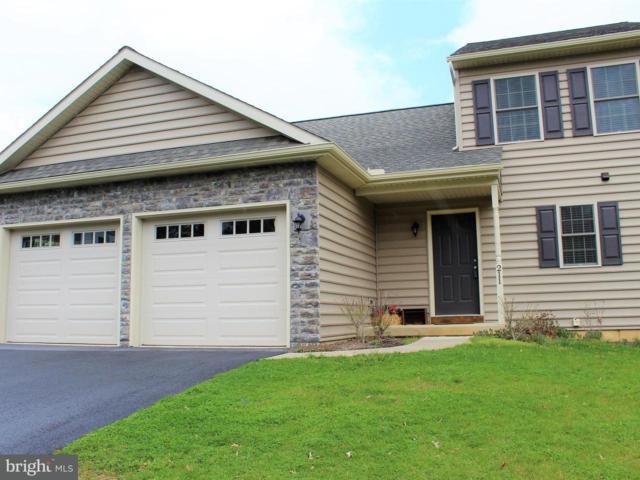 211 E New Street, MOUNTVILLE, PA 17554 (#1000433770) :: The Craig Hartranft Team, Berkshire Hathaway Homesale Realty
