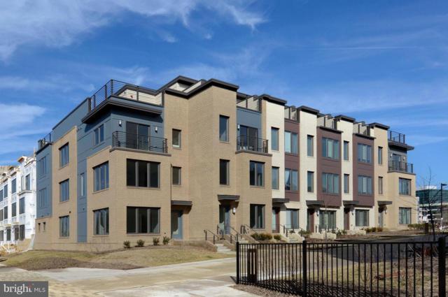 10430 Breuer Street Ellis, BETHESDA, MD 20817 (#1000433980) :: Circadian Realty Group