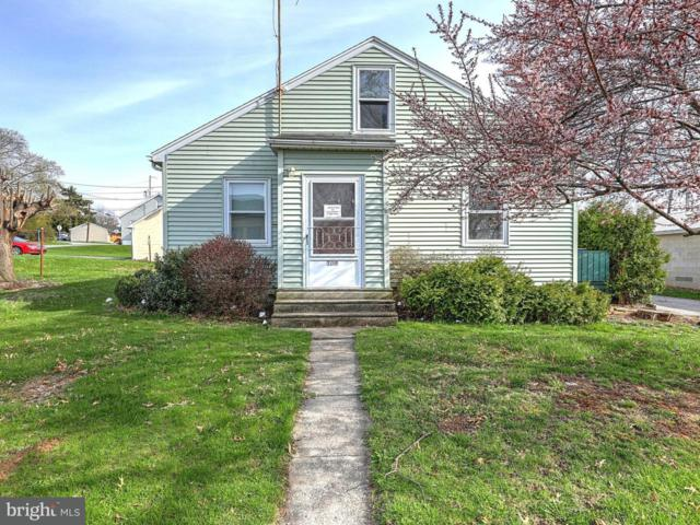 106 Webster Avenue, YORK, PA 17404 (#1000434838) :: Teampete Realty Services, Inc