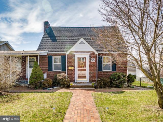 4803 Lancaster Street, HARRISBURG, PA 17111 (#1000435094) :: The Joy Daniels Real Estate Group