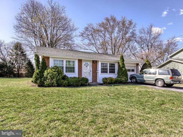 805 Fairview Road, CARLISLE, PA 17013 (#1000435702) :: The Joy Daniels Real Estate Group