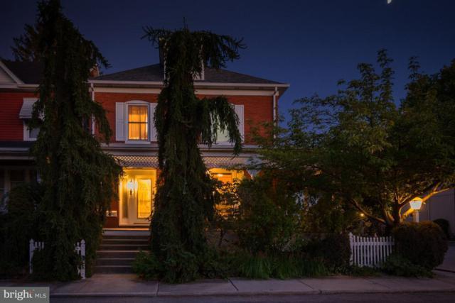 216 Hanover Street, HANOVER, PA 17331 (#1000435836) :: The Joy Daniels Real Estate Group