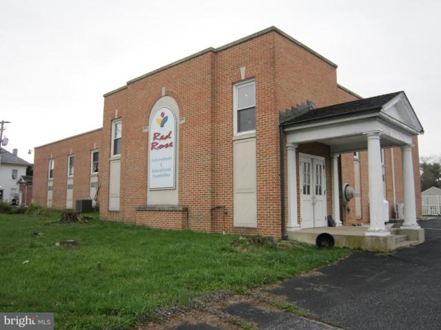 274 W Main Street, LEOLA, PA 17540 (#1000436566) :: Younger Realty Group