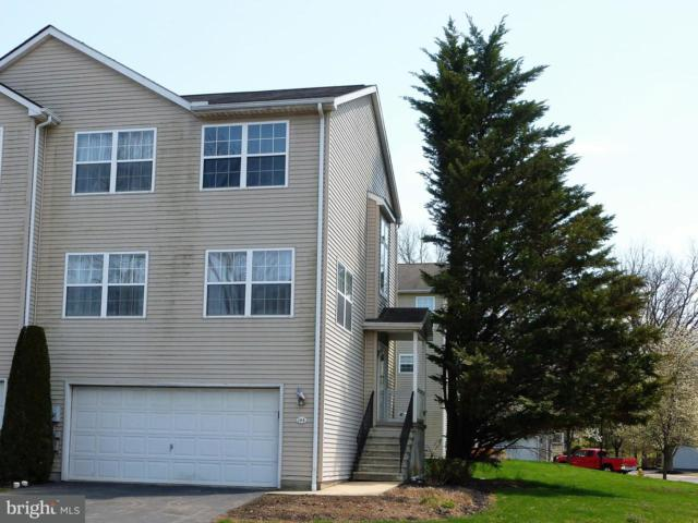 144 Woodside Court, ANNVILLE, PA 17003 (#1000436940) :: The Craig Hartranft Team, Berkshire Hathaway Homesale Realty