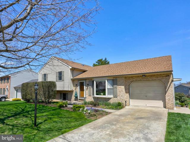 111 Broadmoor Drive, WILLOW STREET, PA 17584 (#1000437492) :: Younger Realty Group