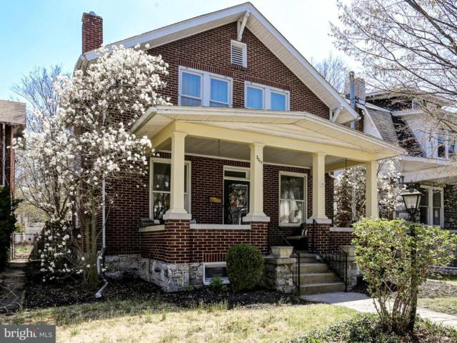 3007 N 2ND Street, HARRISBURG, PA 17110 (#1000437496) :: The Craig Hartranft Team, Berkshire Hathaway Homesale Realty