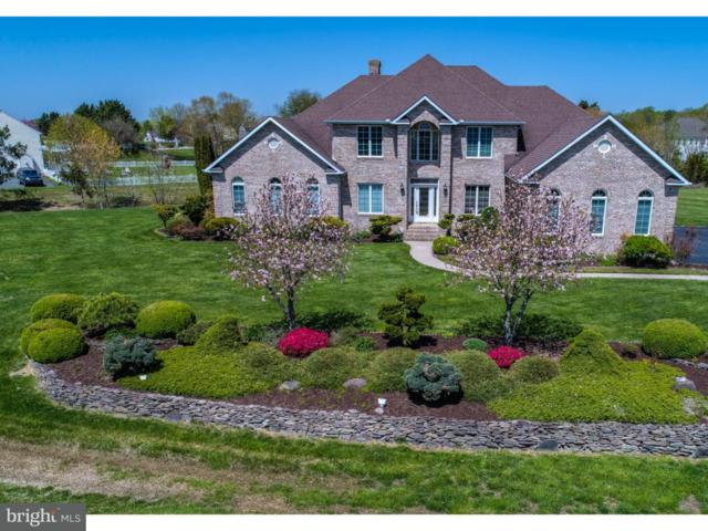 287 Raven Circle, CAMDEN WYOMING, DE 19934 (#1000437546) :: Remax Preferred | Scott Kompa Group