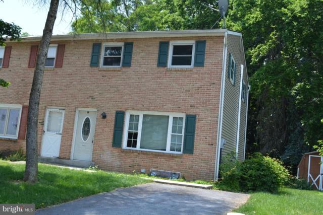 316 Juniper Street, CARLISLE, PA 17013 (#1000437624) :: The Craig Hartranft Team, Berkshire Hathaway Homesale Realty