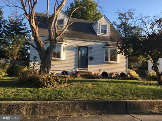 614 W Lincoln Avenue, MAGNOLIA, NJ 08049 (#1000437996) :: Remax Preferred | Scott Kompa Group