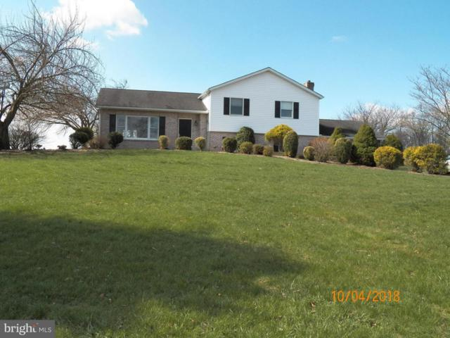 3930 Weaver Road W, GREENCASTLE, PA 17225 (#1000438144) :: Benchmark Real Estate Team of KW Keystone Realty