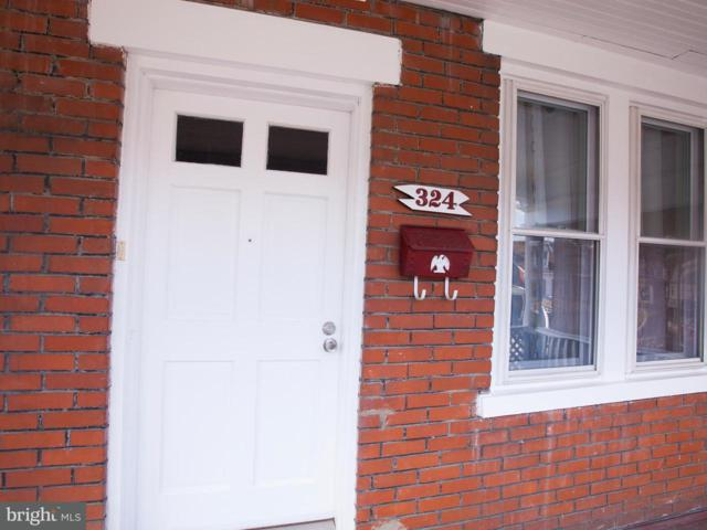 324 New Dorwart Street, LANCASTER, PA 17603 (#1000438428) :: Younger Realty Group
