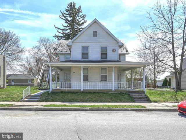 204 South Street, HANOVER, PA 17331 (#1000439228) :: The Craig Hartranft Team, Berkshire Hathaway Homesale Realty