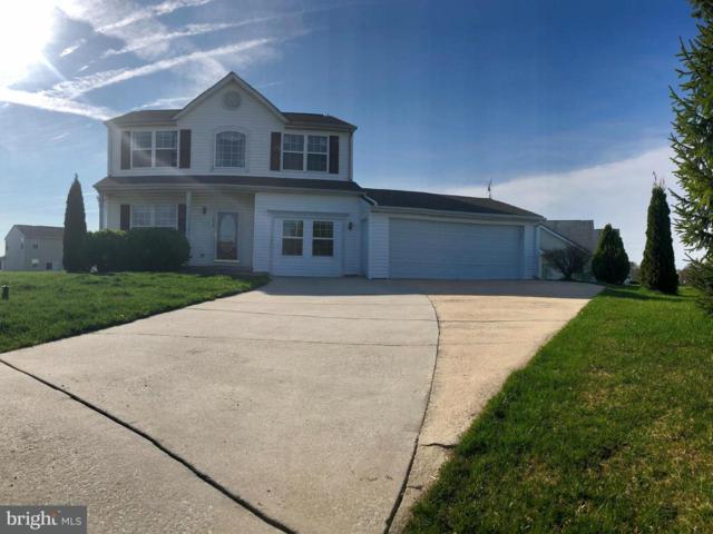 1450 Wanda Drive, HANOVER, PA 17331 (#1000439276) :: The Craig Hartranft Team, Berkshire Hathaway Homesale Realty