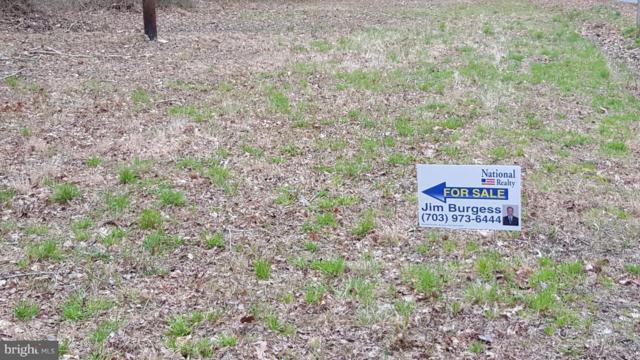 0 Hampton Place E, HEATHSVILLE, VA 22473 (#1000440190) :: Remax Preferred   Scott Kompa Group