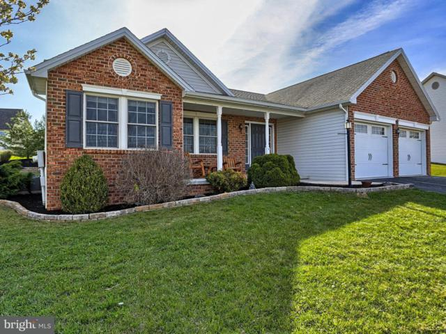 8 Feather Drive, SHIPPENSBURG, PA 17257 (#1000441620) :: Younger Realty Group