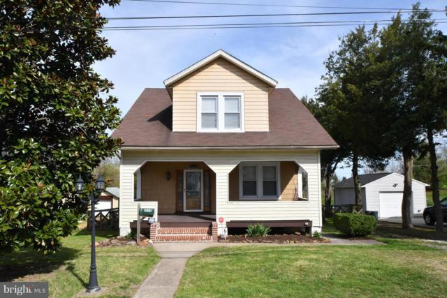 2215 Old Eastern Avenue, BALTIMORE, MD 21220 (#1000443334) :: Great Falls Great Homes