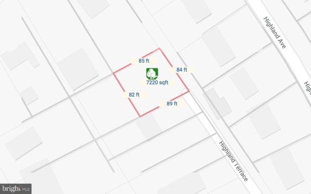 2240 Highland Terrace, FALLS CHURCH, VA 22046 (#1000444884) :: Remax Preferred | Scott Kompa Group