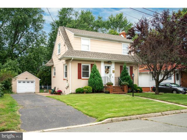 37 Weston Avenue, HAMILTON TOWNSHIP, NJ 08619 (#1000446488) :: Colgan Real Estate