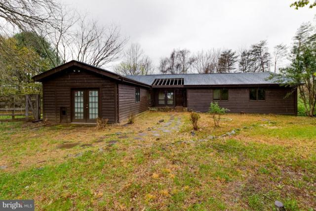7904 Belmont Court, MARSHALL, VA 20115 (#1000446898) :: Colgan Real Estate