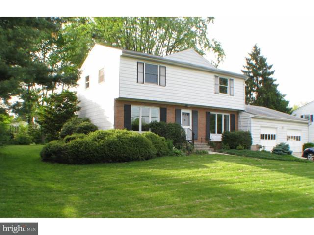 313 Glenn Avenue, LAWRENCEVILLE, NJ 08648 (#1000447436) :: Colgan Real Estate