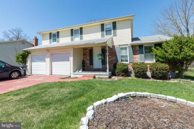 6628 Hunters Wood Circle, BALTIMORE, MD 21228 (#1000448222) :: Colgan Real Estate