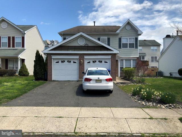 39 Arrowhead Drive, BURLINGTON, NJ 08016 (#1000448438) :: Remax Preferred | Scott Kompa Group