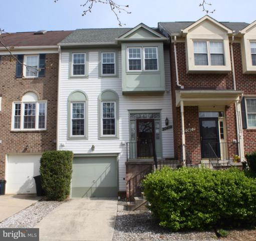 20409 Ivybridge Court, MONTGOMERY VILLAGE, MD 20886 (#1000450284) :: AJ Team Realty