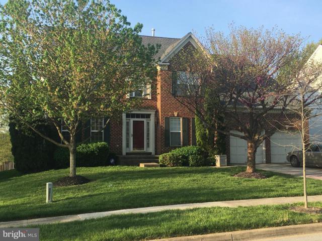17115 Aspen Leaf Drive, BOWIE, MD 20716 (#1000451372) :: Colgan Real Estate