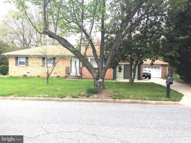 9610 Prince William Drive, BRANDYWINE, MD 20613 (#1000453474) :: Colgan Real Estate