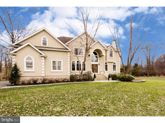 32 Lake Baldwin Drive, PENNINGTON, NJ 08534 (#1000453516) :: Colgan Real Estate