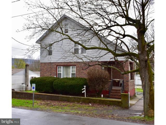 409 Catherine Street, ASHLAND, PA 17921 (#1000454484) :: The Craig Hartranft Team, Berkshire Hathaway Homesale Realty