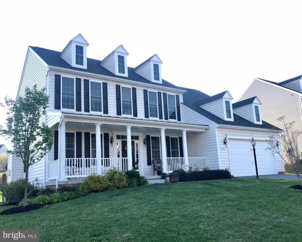 2503 Kings Forest Trail, MOUNT AIRY, MD 21771 (#1000455950) :: Remax Preferred | Scott Kompa Group