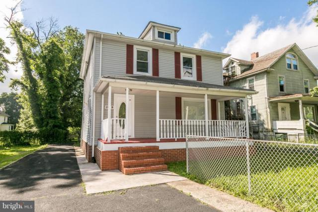 1919 Forest Park Avenue N, BALTIMORE, MD 21207 (#1000456344) :: The Putnam Group