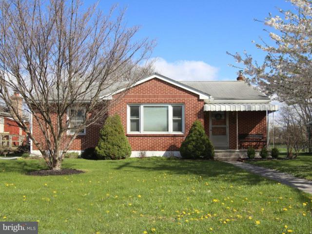 1071 E Main Street, ANNVILLE, PA 17003 (#1000458592) :: The Craig Hartranft Team, Berkshire Hathaway Homesale Realty