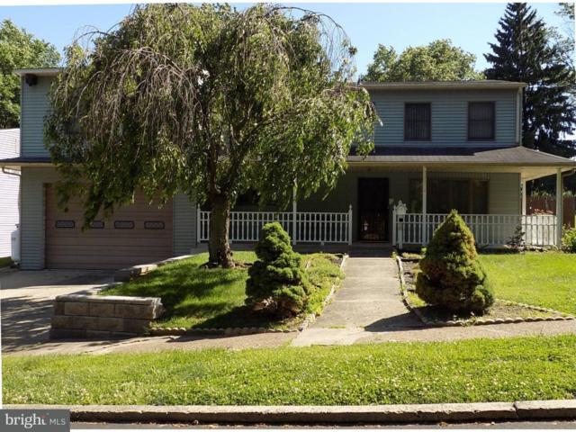 61 Redbrook Lane, LEVITTOWN, PA 19055 (#1000459184) :: Remax Preferred | Scott Kompa Group